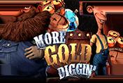 Еще Больше Добычи Золота игровые автоматы