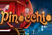 Пиноккио лучшие слоты в казино