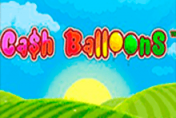 Онлайн-слот 777 Cash Balloons