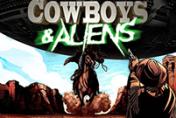 Слот 777 Cowboys & Aliens