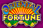 Слот 777 Oriental Fortune