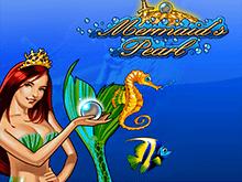 Mermaids Pearl с ценными призами и красочной графикой