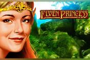 Elven Princess – игровой автомат на сайте