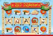 Игровой автомат Красный Дракон – играйте и получайте бонусы