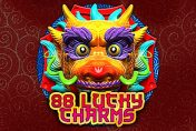 Азартный игровой автомат 88 Счастливых Амулетов